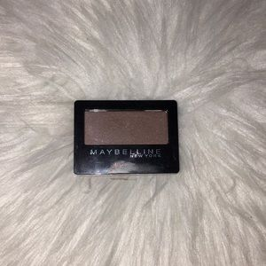 5 for $25 Maybelline Eyeshadow